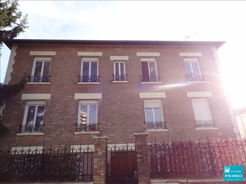 Location appartement Fontenay aux roses 800€ CC - Photo 1