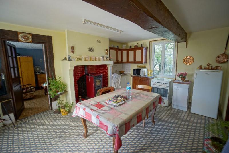 Viager maison / villa Les andelys 129000€ - Photo 2