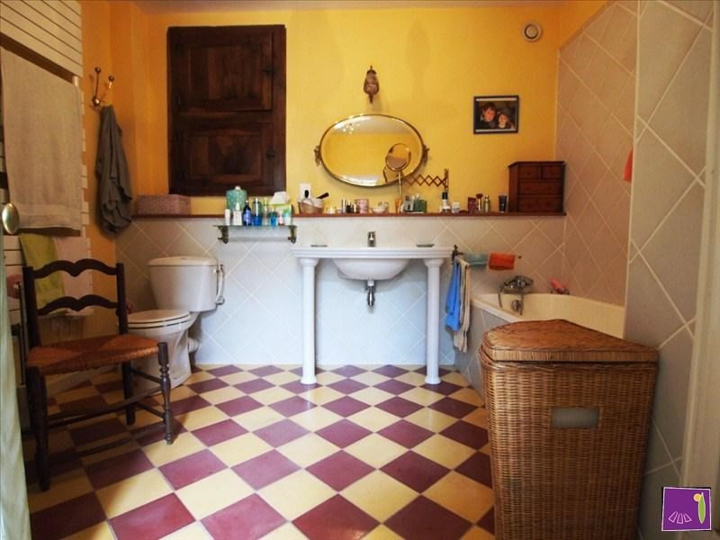 Vendita casa Uzes 472000€ - Fotografia 10
