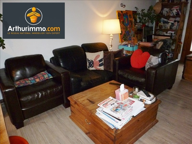 Vente maison / villa Roanne 68 500€ - Photo 2