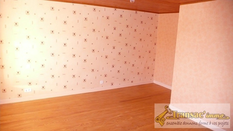 Vente maison / villa Sauviat 87885€ - Photo 2