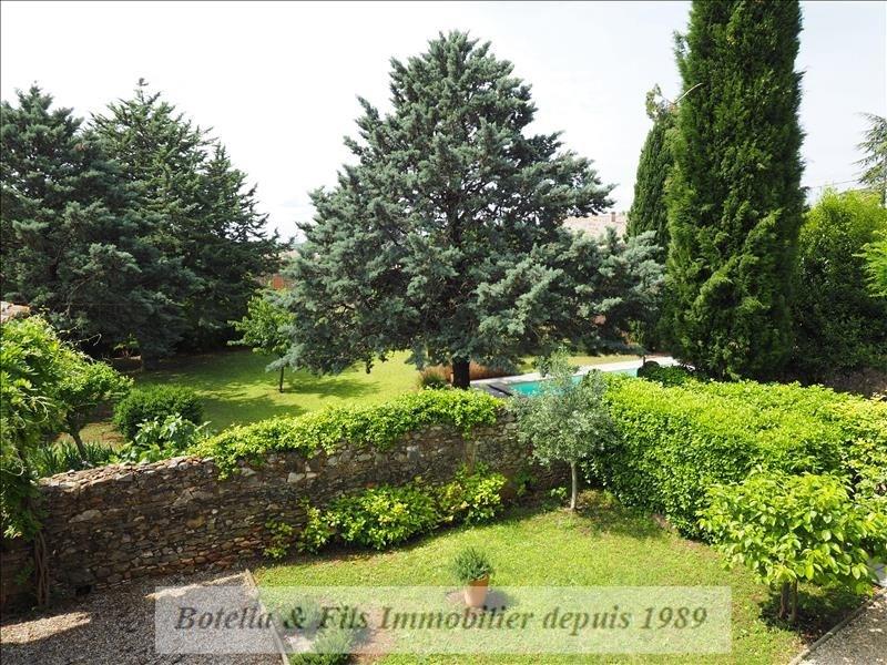 Deluxe sale house / villa Uzes 849000€ - Picture 3