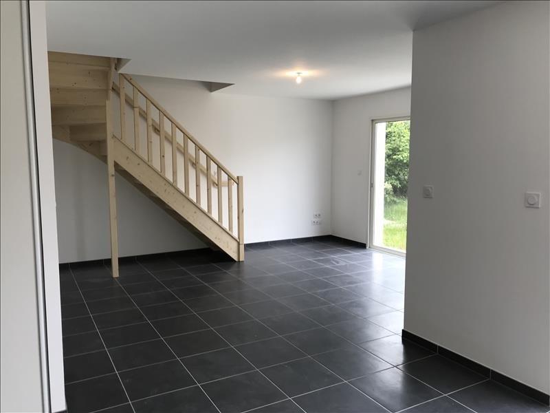 Sale house / villa Mimizan 232000€ - Picture 2