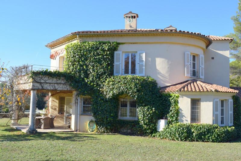 Immobile residenziali di prestigio casa Fayence 1085000€ - Fotografia 17