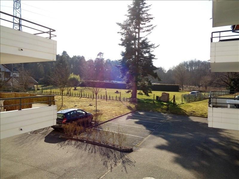 Vente appartement Haguenau 233500€ - Photo 2