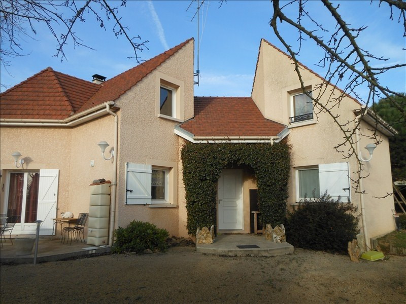 Sale house / villa Brie comte robert 399 000€ - Picture 1