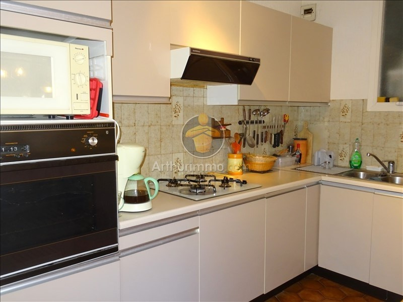 Vente appartement Sainte maxime 290 000€ - Photo 7