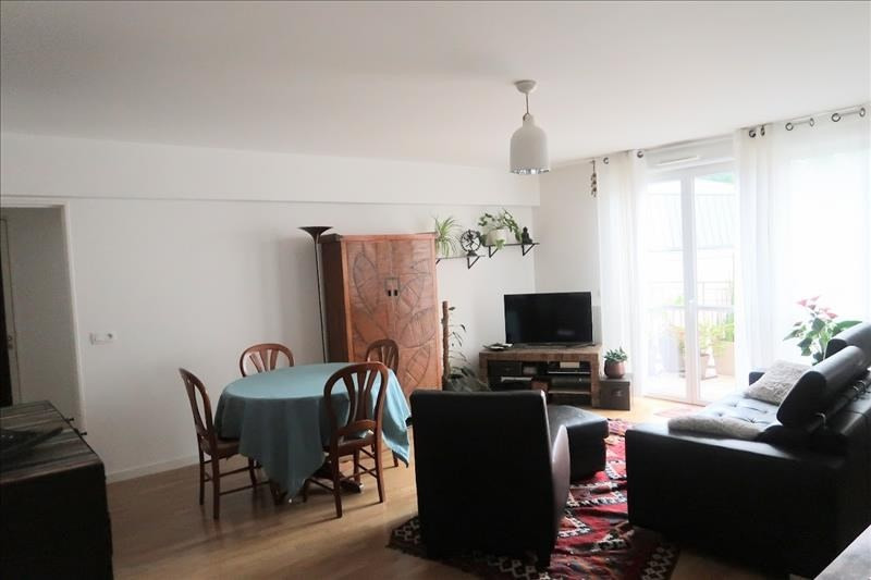 Vente appartement Le port marly 449 000€ - Photo 5