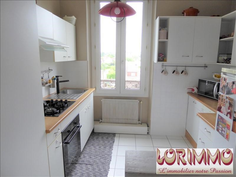 Vente appartement Villabe 149 000€ - Photo 4