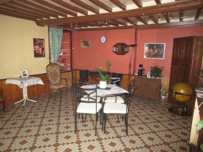 Vente maison / villa Trelly 107 500€ - Photo 2