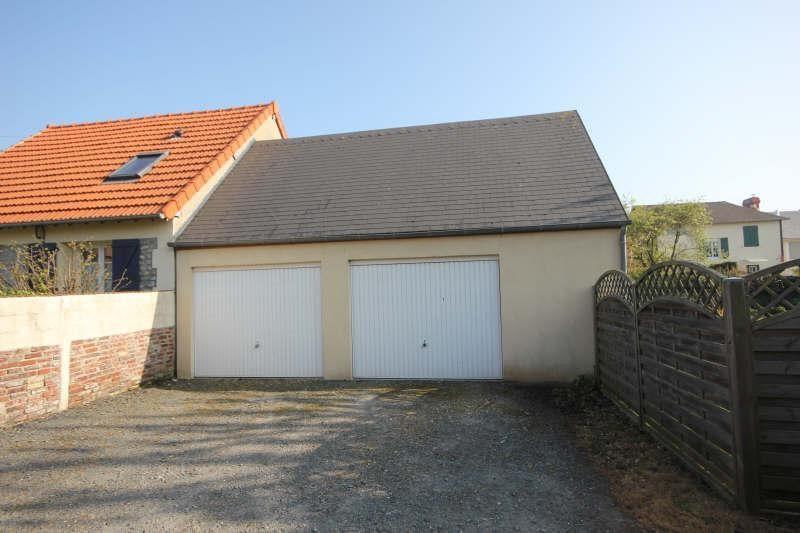 Deluxe sale house / villa Villers sur mer 532000€ - Picture 8