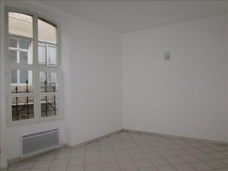 Sale apartment Beziers 55000€ - Picture 3