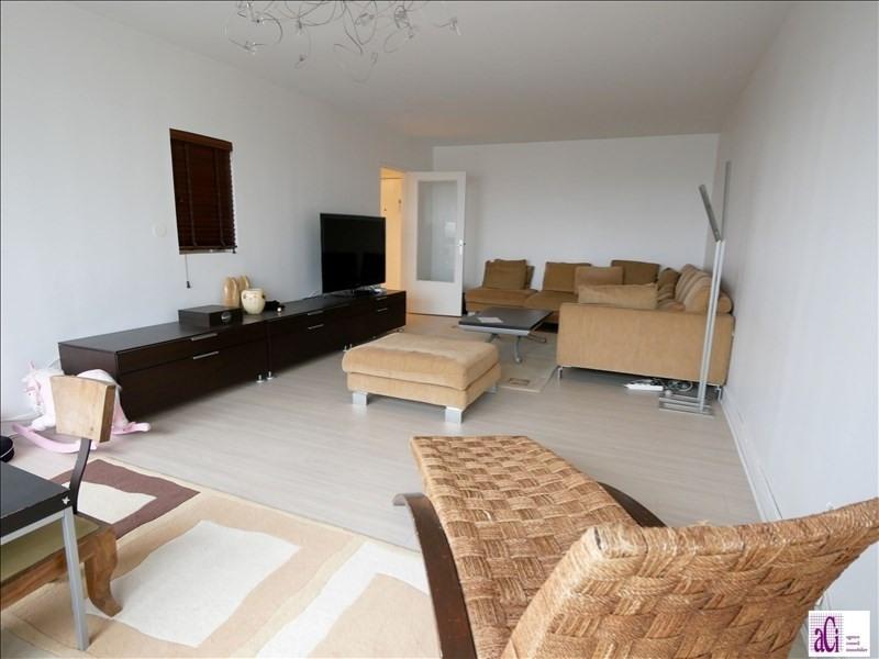 Sale apartment L hay les roses 299000€ - Picture 3