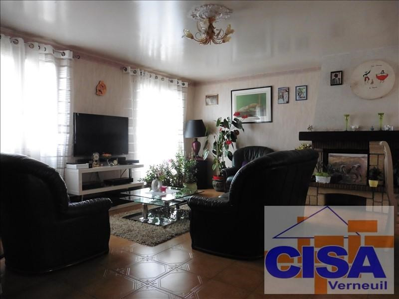 Vente maison / villa Brenouille 255 000€ - Photo 4