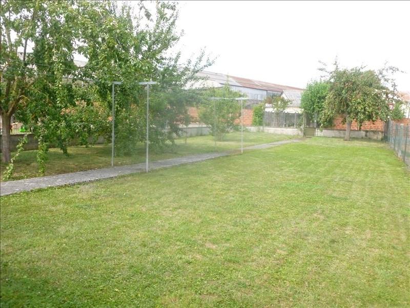 Sale house / villa Peronne 85000€ - Picture 2