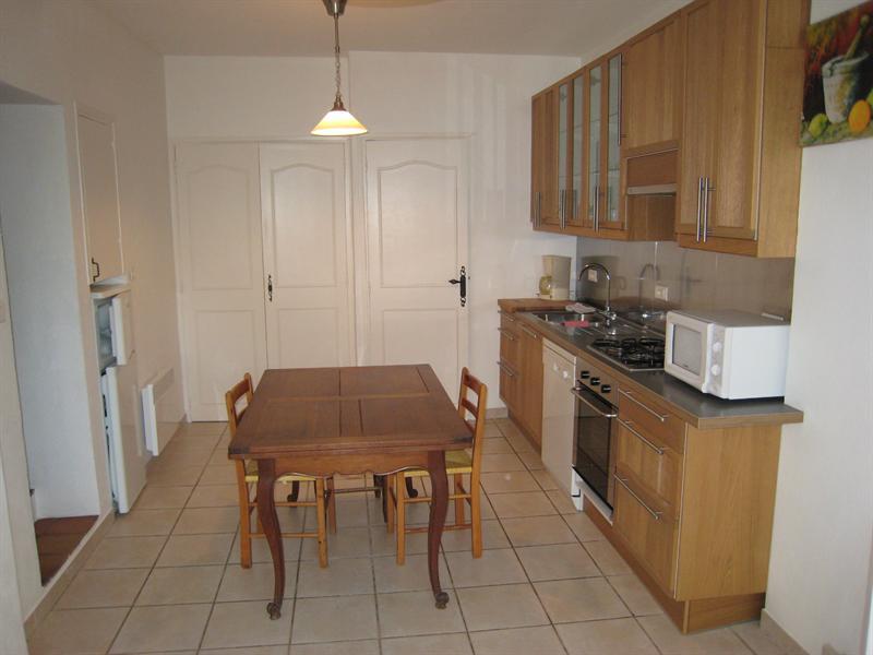 Vacation rental house / villa Cavaliere le lavandou 800€ - Picture 5