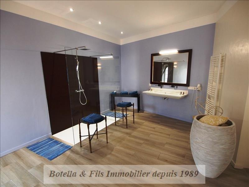 Immobile residenziali di prestigio castello Uzes 595000€ - Fotografia 10
