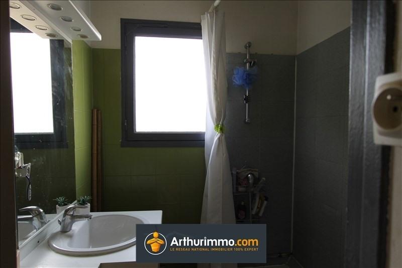Vente maison / villa St chef 205000€ - Photo 6
