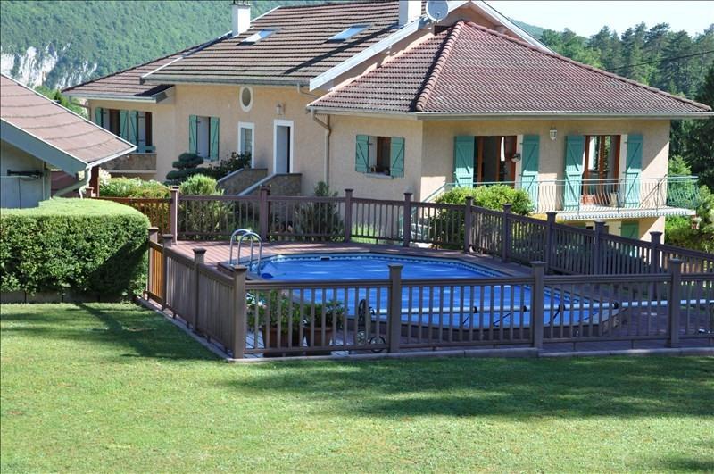 Sale house / villa Dortan 350000€ - Picture 2