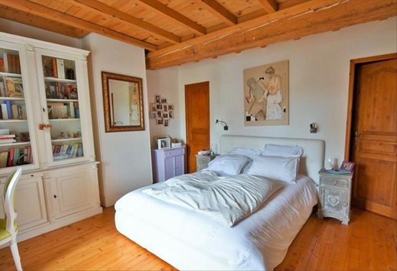 Vente de prestige maison / villa St didier au mont d or 810000€ - Photo 6