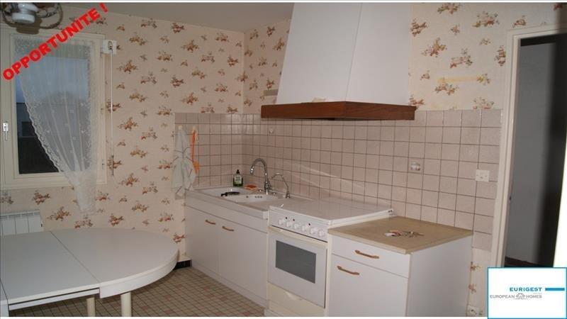 Vente maison / villa Le gavre 162750€ - Photo 6