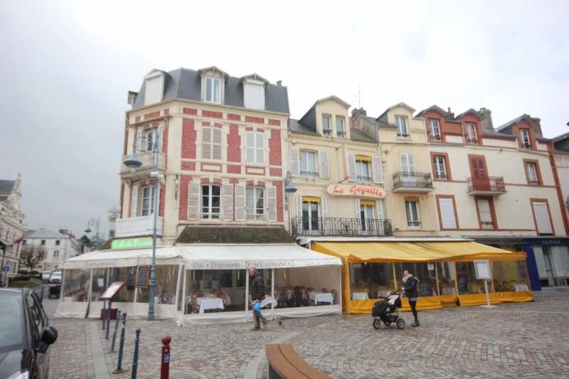 Vente appartement Villers sur mer 49800€ - Photo 1
