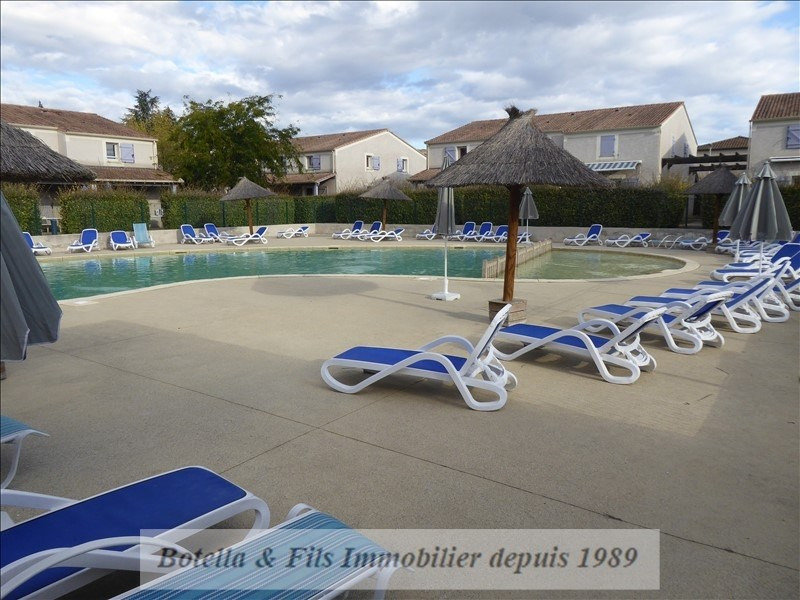 Sale apartment Vallon pont d arc 89 100€ - Picture 15