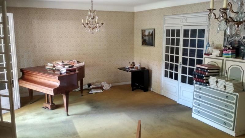 Sale house / villa Le passage 238750€ - Picture 3