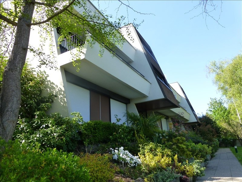 Verkoop  appartement Villennes sur seine 399000€ - Foto 1