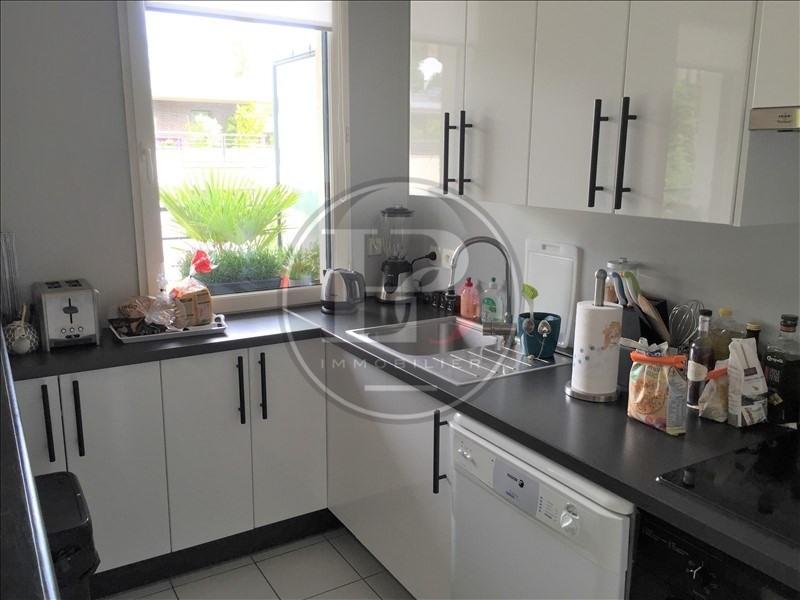 Venta  apartamento Marly le roi 325000€ - Fotografía 3