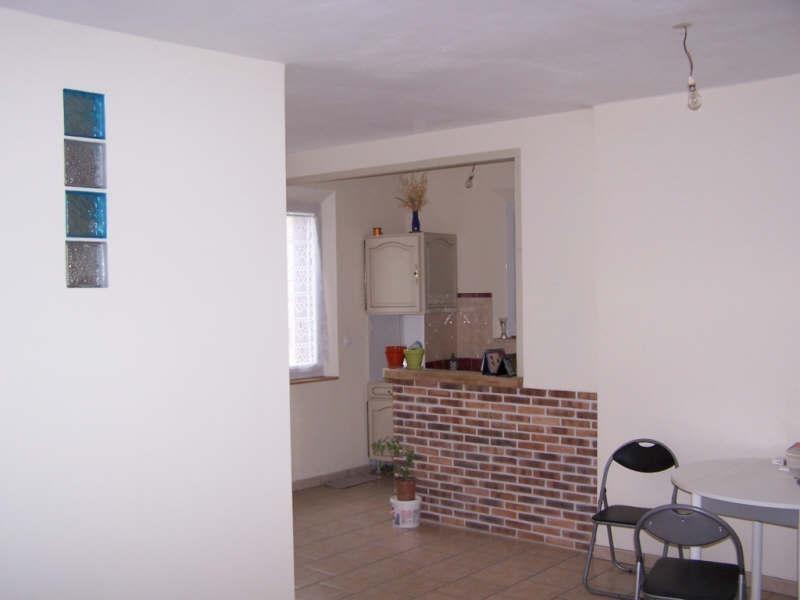 Vendita casa Vallon pont d arc 85000€ - Fotografia 4