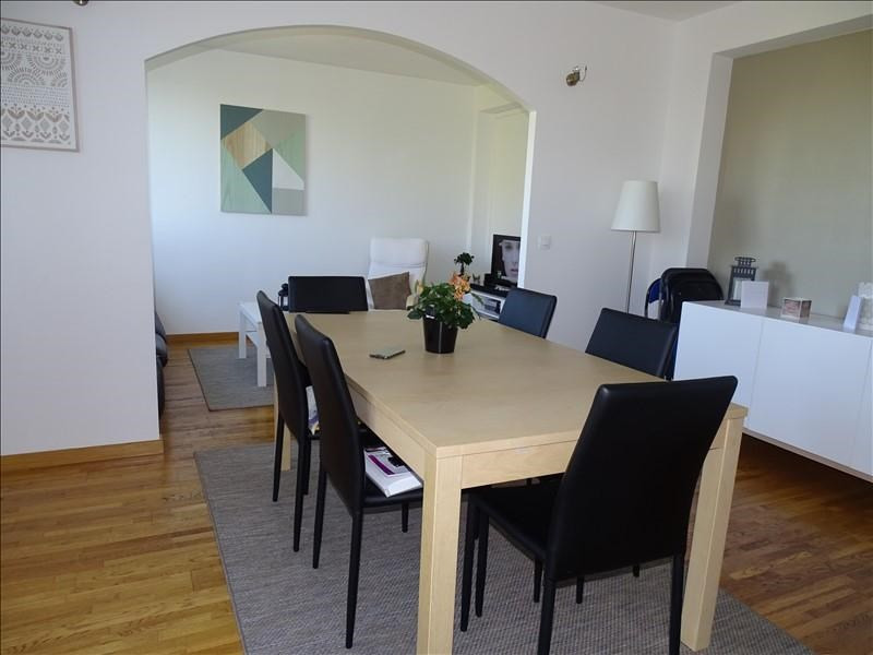 Sale apartment Herblay 189000€ - Picture 2