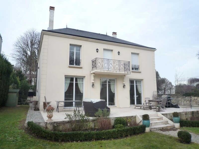 Vente maison / villa Montmorency 849000€ - Photo 1