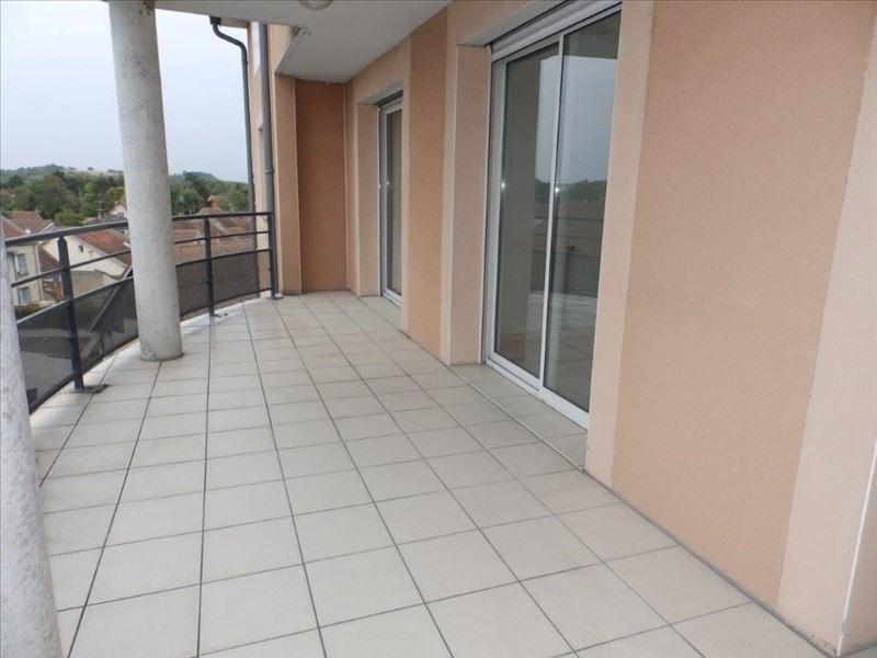 Vente appartement St pourcain sur sioule 128000€ - Photo 1
