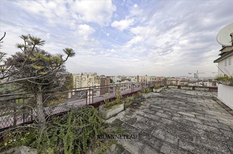 Vente appartement Vanves 645000€ - Photo 1