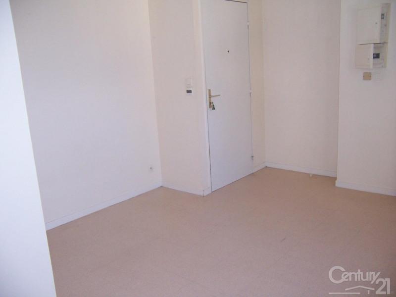 Locação apartamento Caen 352€ CC - Fotografia 4