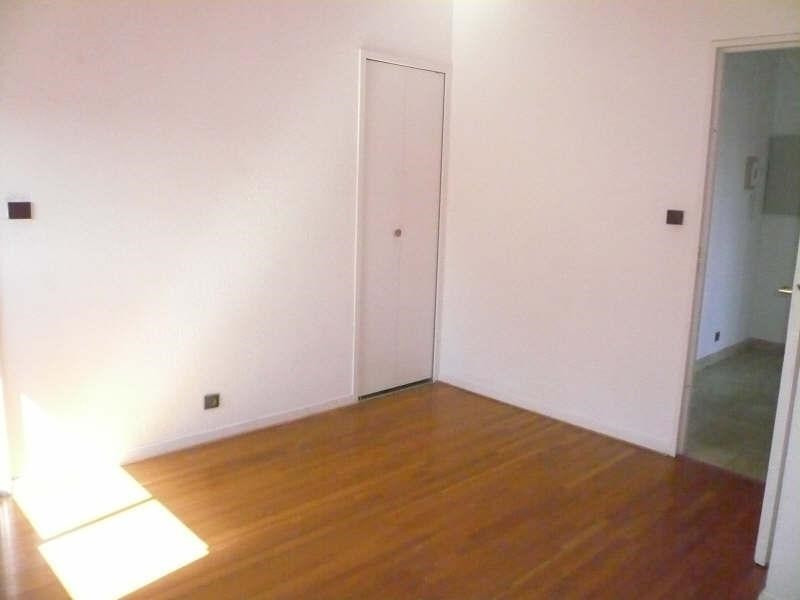 Sale apartment Nimes 119 000€ - Picture 3