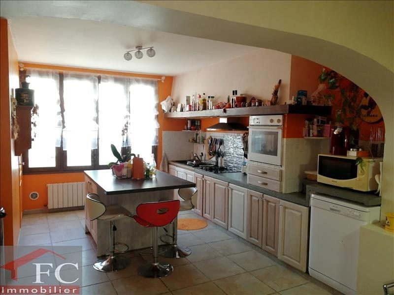 Sale house / villa Amboise 317000€ - Picture 2