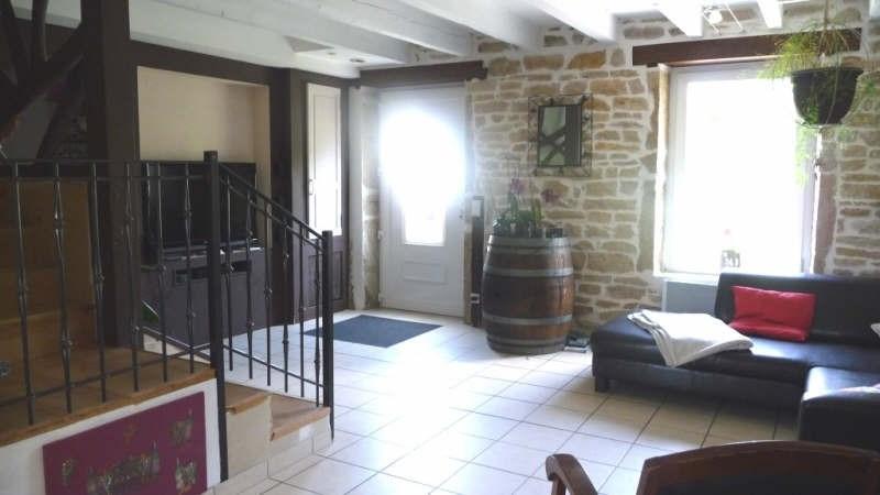 Sale house / villa Brazey en plaine 236800€ - Picture 2