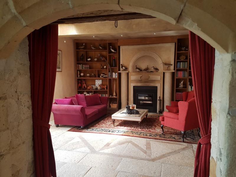Vente de prestige maison / villa Civrieux d azergues 2300000€ - Photo 3