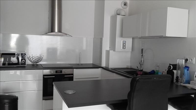 Vente appartement Joue les tours 168000€ - Photo 1
