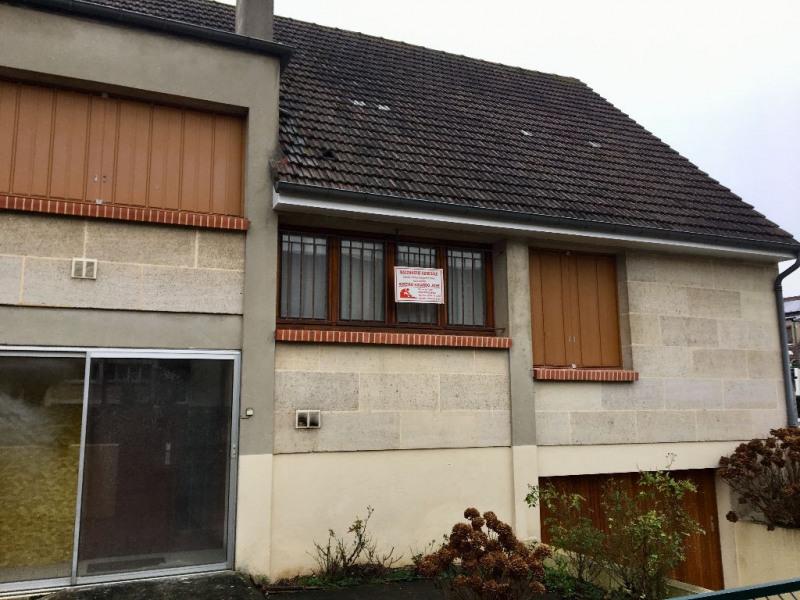 Venta  casa Beauvais 189000€ - Fotografía 2