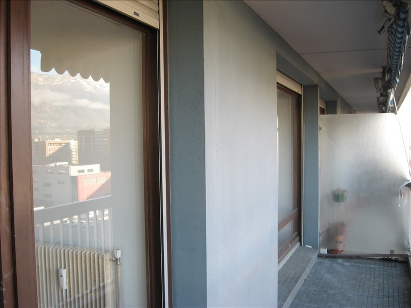 Sale apartment Grenoble 145 000€ - Picture 13