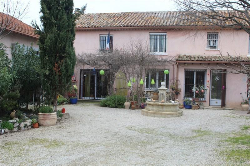 Verkoop van prestige  huis Carpentras 825000€ - Foto 1