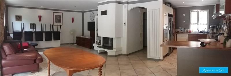 Vente maison / villa Gemenos 514000€ - Photo 6