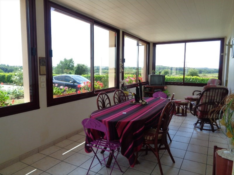 Vente maison / villa Grand auverne 174000€ - Photo 2