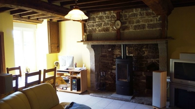 Vente maison / villa Notre dame de cenilly 118 150€ - Photo 3