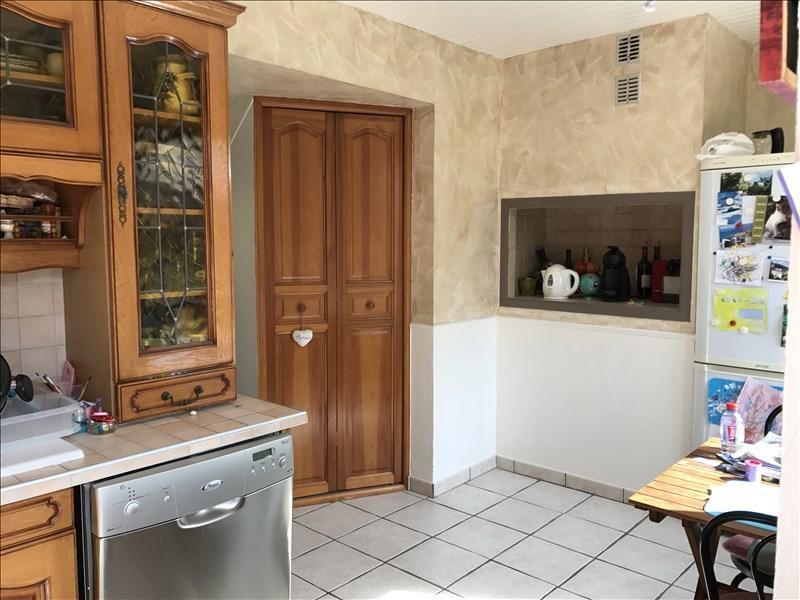 Vente maison / villa Villepreux 414000€ - Photo 7