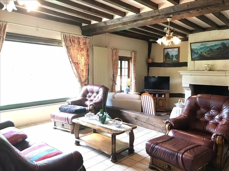 Revenda casa Chambois 215000€ - Fotografia 1
