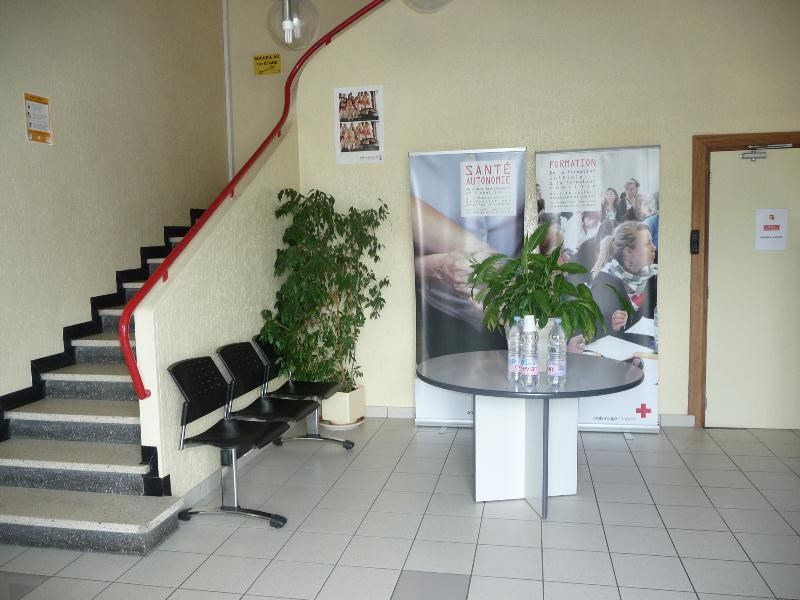 Location Bureau Échirolles 0